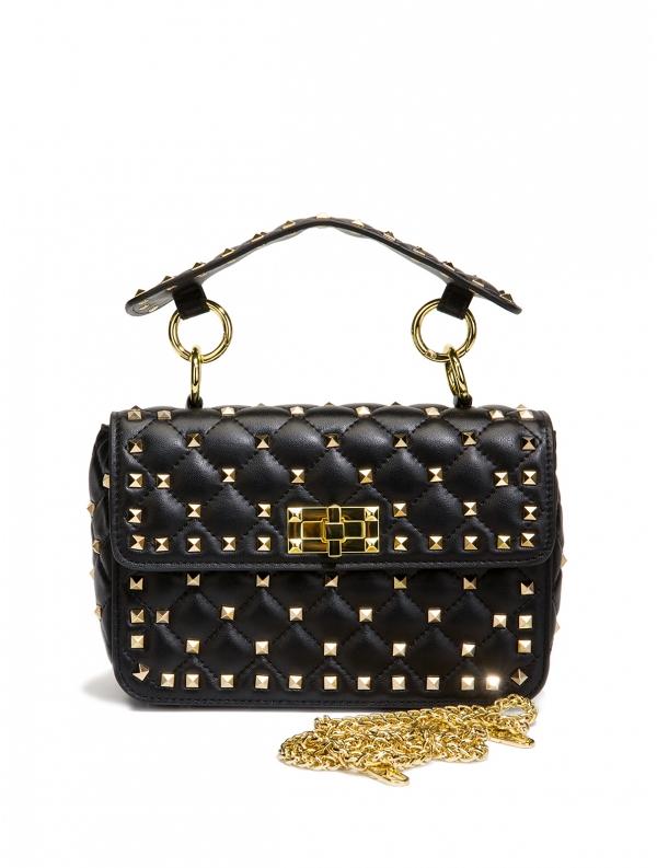 Женская сумка Karla, чёрный