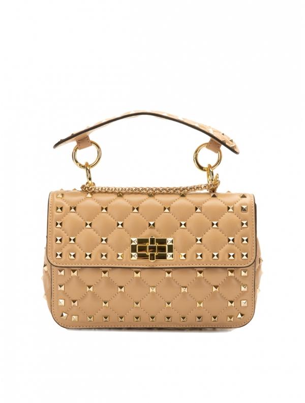 Женская сумка Karla, бежевый