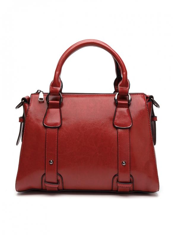 Женская сумка Gladis, красный