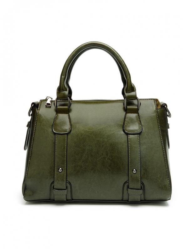 Женская сумка Gladis, зелёный