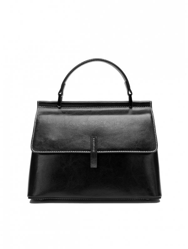 Женская сумка Mona, чёрный