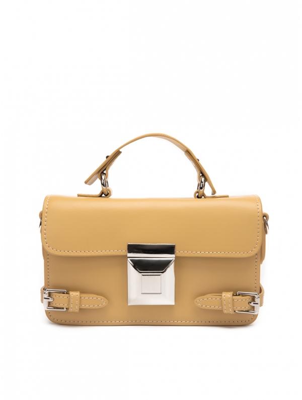 Женская сумка Angle, жёлтый