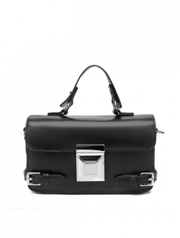 Женская сумка Angle, чёрный