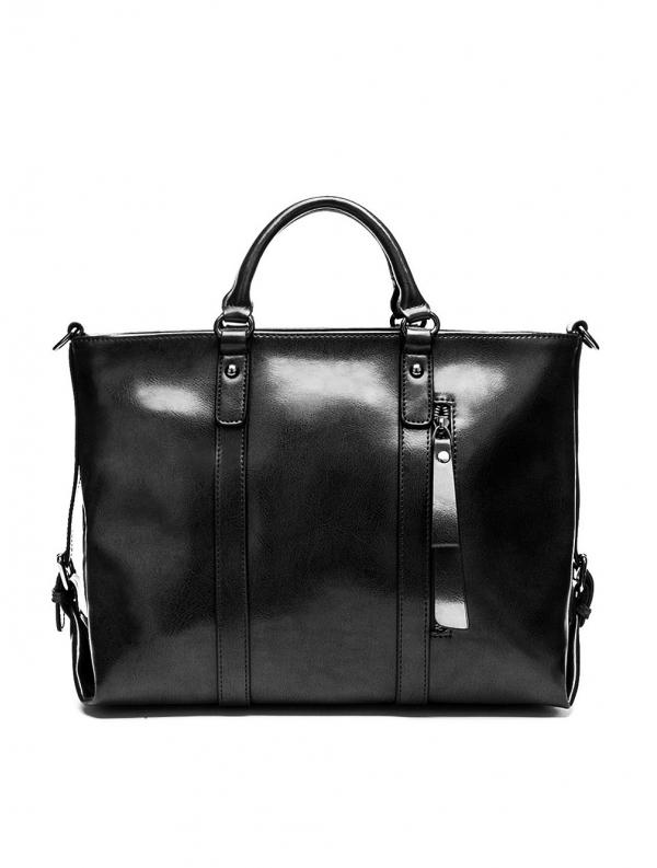 Женская сумка Forn, чёрный