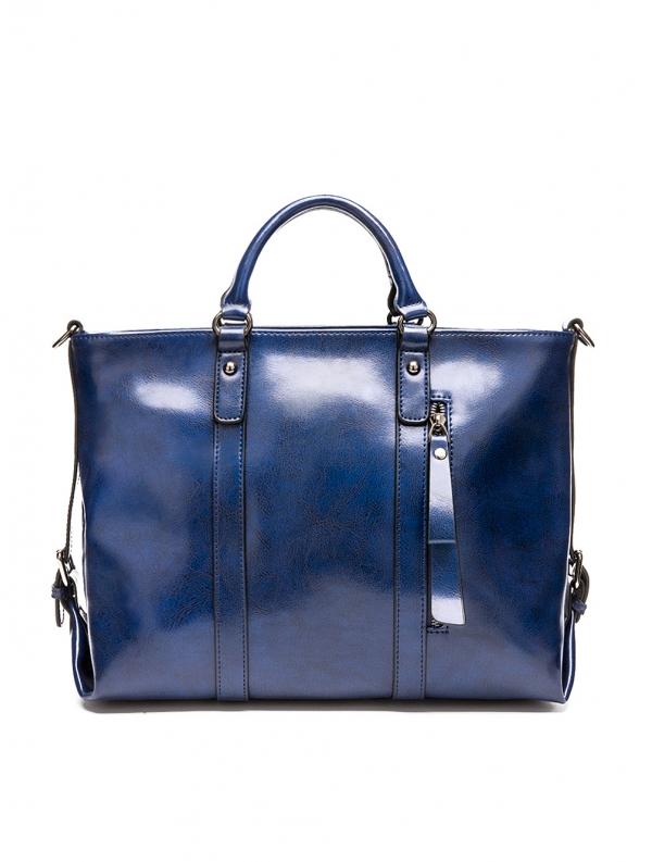 Женская сумка Forn, синий