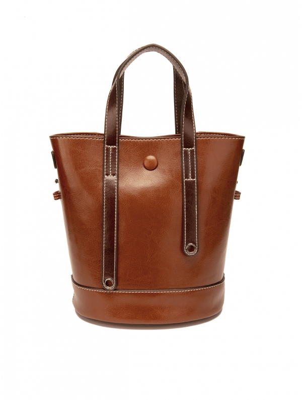 Женская сумка Joss, коричневый