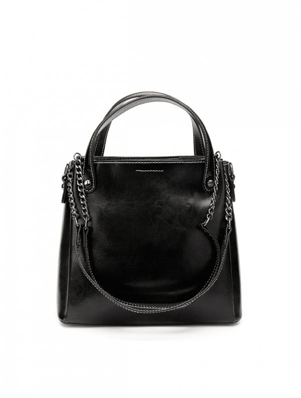 Женская сумка Aspect, чёрный