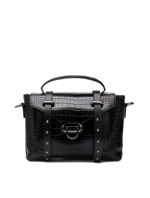 Женская сумка Trick, чёрный