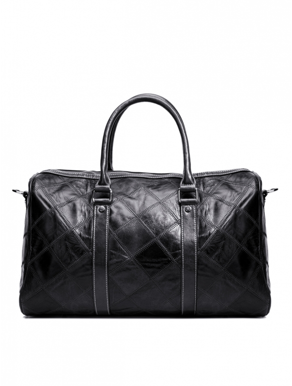 Дорожная сумка Chelsea, чёрный