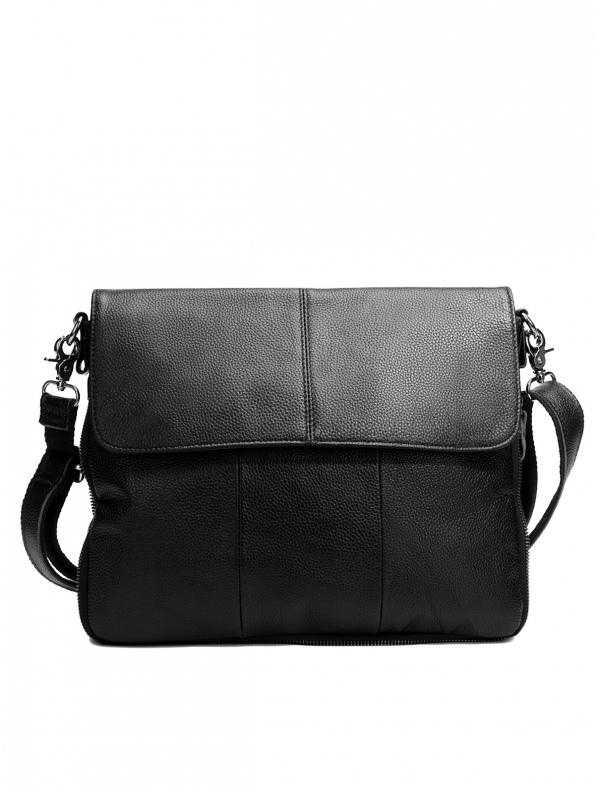 Мужская сумка Maurice, чёрный