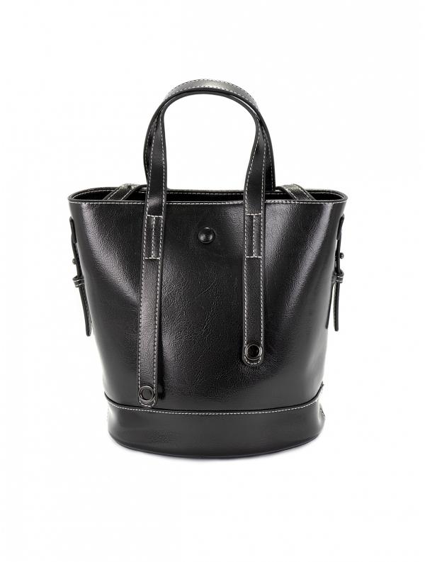 Женская сумка Joss, чёрный