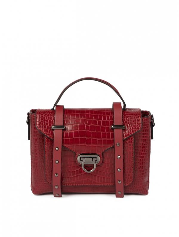 Женская сумка Trick, красный