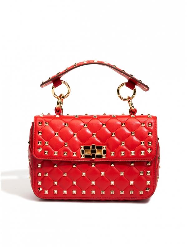 Женская сумка Karla, красный