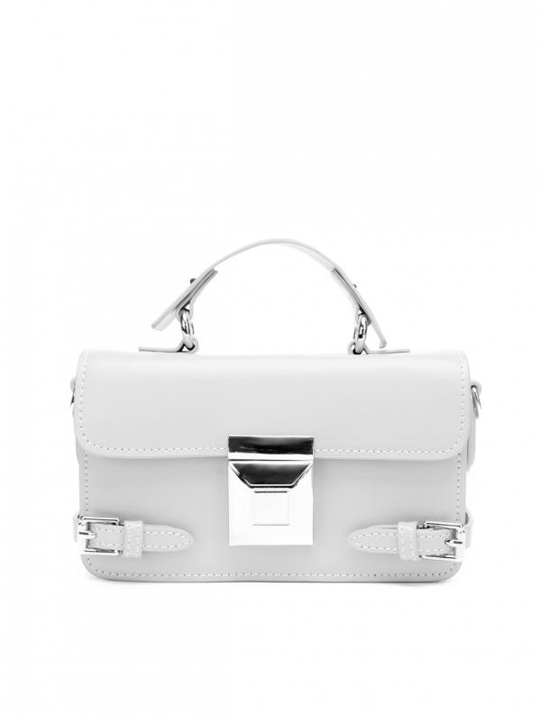Женская сумка Angle, белый