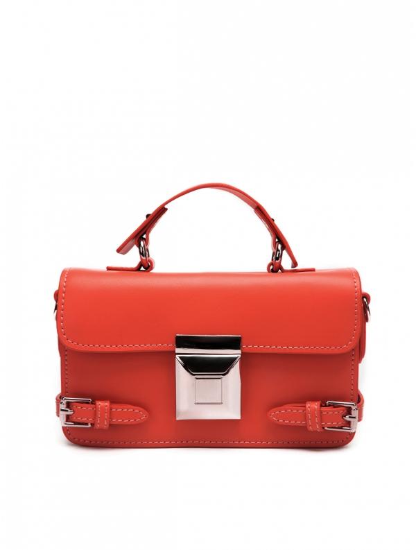 Женская сумка Angle, красный