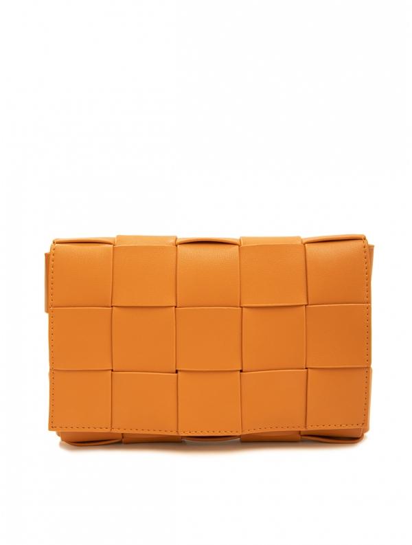 Женская сумка Meshy, оранжевый