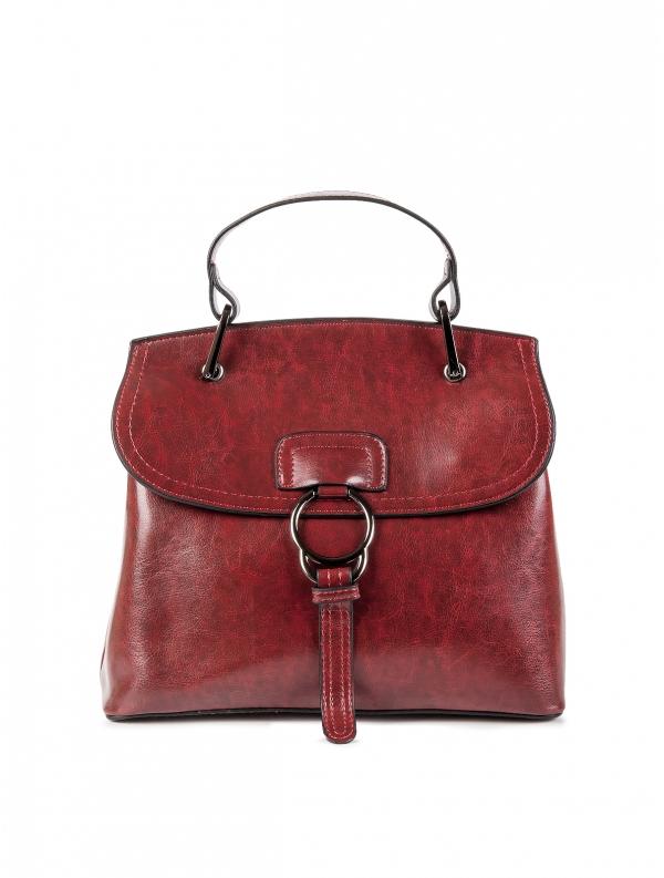 Женская сумка Flaunt, красный