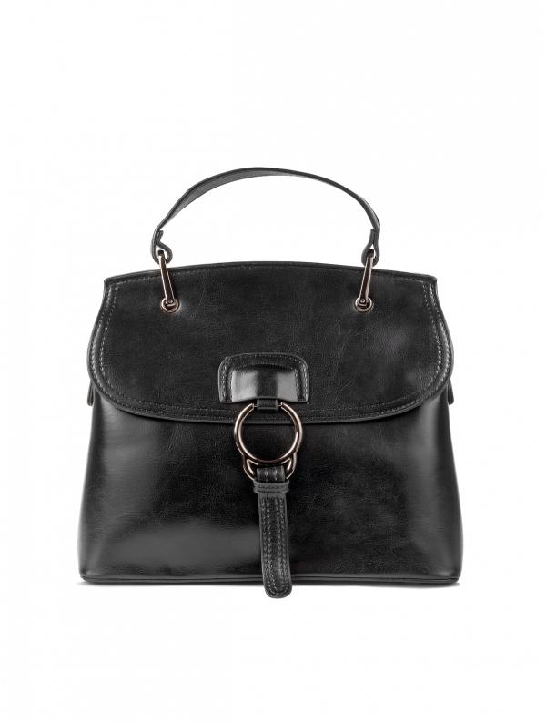 Женская сумка Flaunt, чёрный
