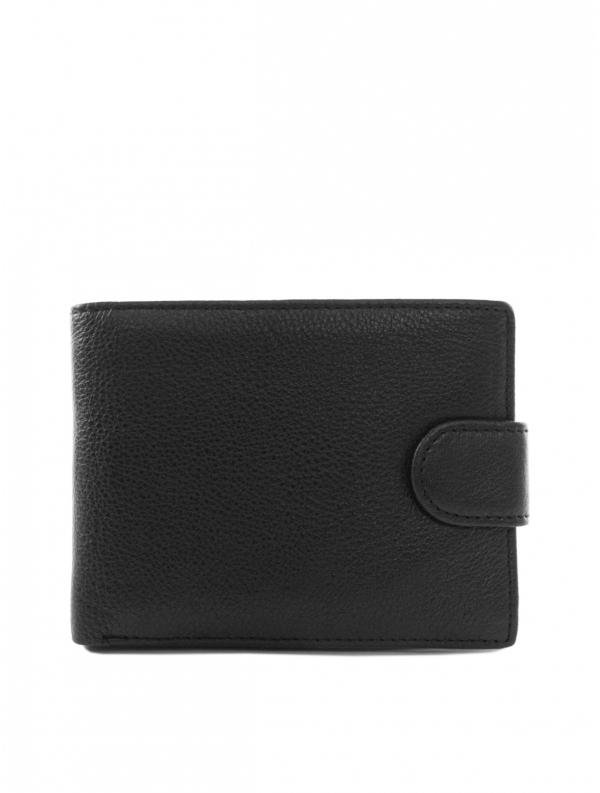 Бумажник, чёрный