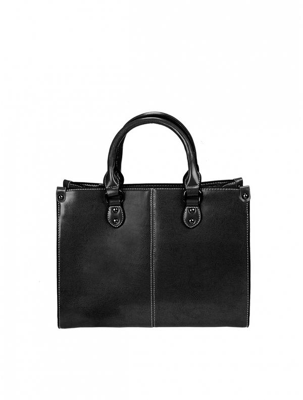 Женская сумка Malette, чёрный